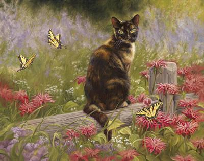 Lady Original by Lucie Bilodeau