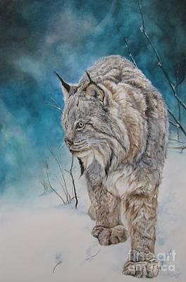 Lady Lynx Original