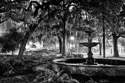 Photograph - Lafayette Square by Renee Sullivan