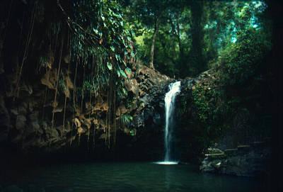 Photograph - Lagoon - Grenada by Ben Kotyuk