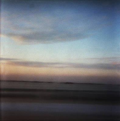Veneta Photograph - Laguna Veneta I by Sarah Ryan