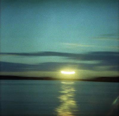 Veneta Photograph - Laguna Veneta II by Sarah Ryan
