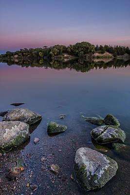 Alvin Photograph - Lake Alvin II by Aaron J Groen