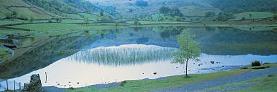 Lake District England Print by Panoramic Images