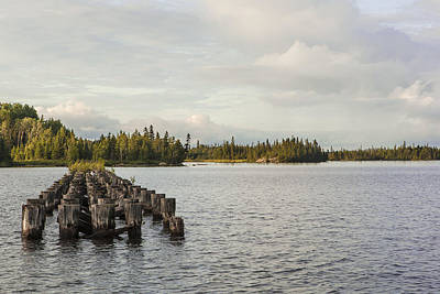 Lake Dufault Original