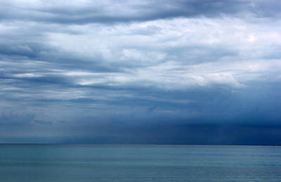 Photograph - Lake Huron Colors 10 by Mary Bedy
