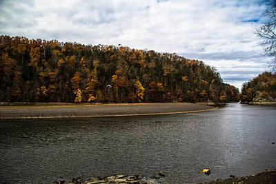 Lake Lillinonah Photograph - Lake Lillinnoah by Barbara Blanchard