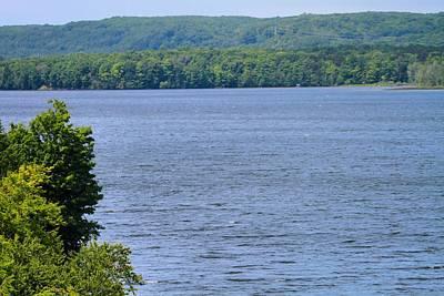 Photograph - Lake Michigan  by Dan Sproul