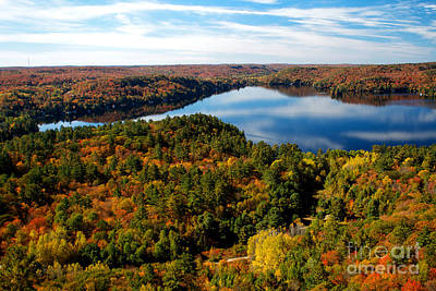 Photograph - Lake Of Bays by Jim Crawford