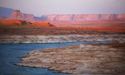 Photograph - Lake Powell 3 by Marilyn Hunt