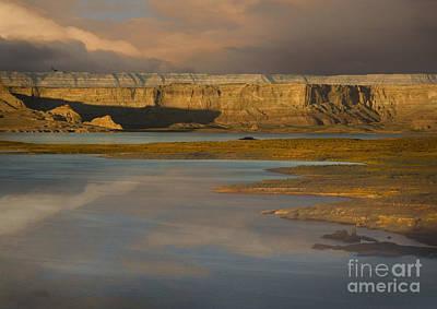 Digital Art - Lake Powell by Angelika Drake