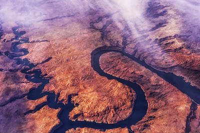 Photograph - Lake Powell - Glen Canyon National Recreational Area - Utah by Photography  By Sai