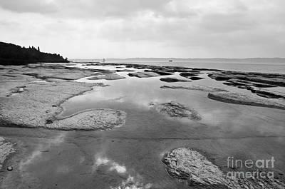 Photograph - Lake Shore by Simona Ghidini