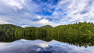 Lake Unicoi Original