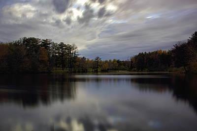 Photograph - Lake Wausau's Bluegill Bay Park by Dale Kauzlaric