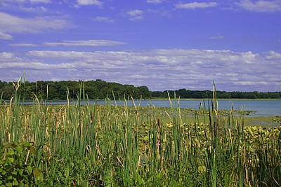 Photograph - Lakes Of Indiana by Thomas Fouch