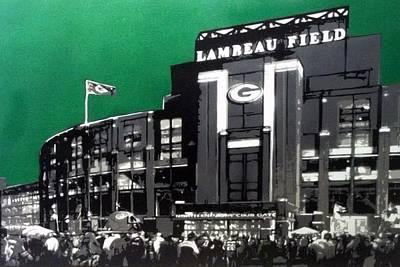 Lambeau Field  Original