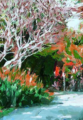 Digital Art - Lamma Island Views 4 by Yury Malkov