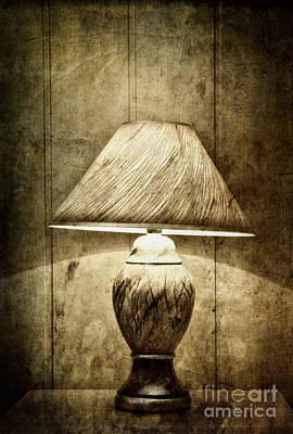 Lamp Original by Marian Garai