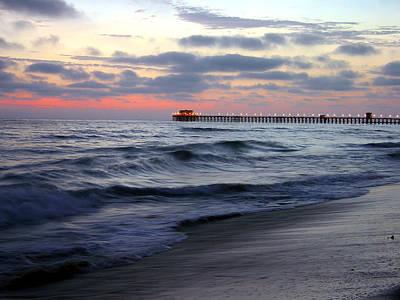 California Photograph - Lamplight by Sindi June Short