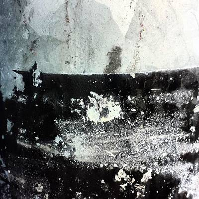 Abstract Wall Art - Photograph - Lamppost 7 by Jason Michael Roust