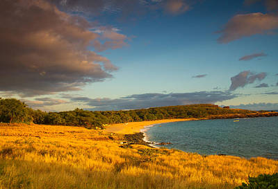 Photograph - Lanai Sunset by Kunal Mehra