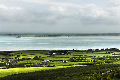 Photograph - Land Of The Irish by Edward Peterson