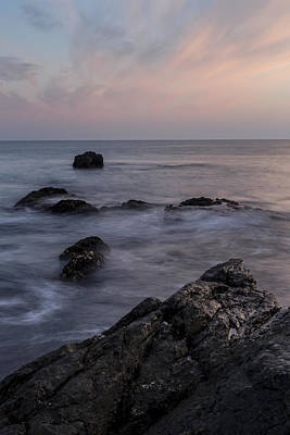 Photograph - Lands End by Andrew Pacheco