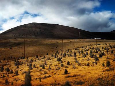 Photograph - Landscape #14 by Alfredo Gonzalez