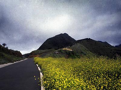 Photograph - Landscape #2 by Alfredo Gonzalez