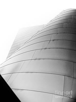 La Philharmonic Photograph - Landscape A20d Los Angeles by Otri Park