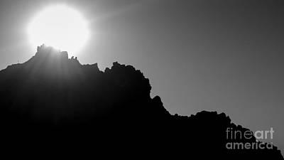 Earthship Photograph - Landscape B10v Taos Nm by Otri Park