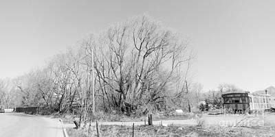 Earthship Photograph - Landscape C10l Taos Nm by Otri Park