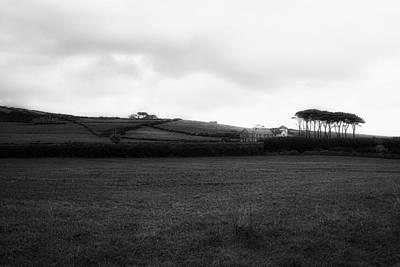 Landscape Dingle Ireland Original by Hugh Smith