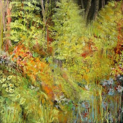 Painting - Landscape by Katie Black