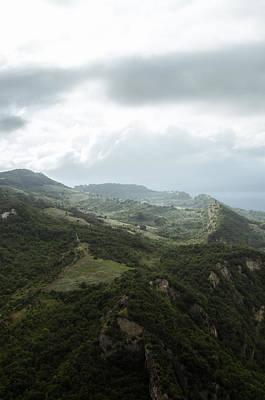 Photograph - Italian Landscape  by Andrea Mazzocchetti