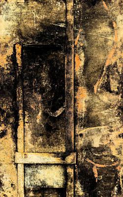 Rhythm And Blues Digital Art - Langer Weg F 13 by Sir Josef - Social Critic -  Maha Art