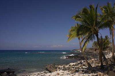 Photograph - Lapakahi State Park by Inge Riis McDonald