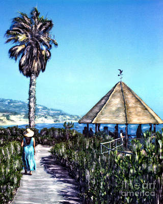 Photograph - Las Brisas Gazebo by Glenn McNary