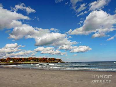 Photograph - Last Days Of Warmth by Marcia Lee Jones