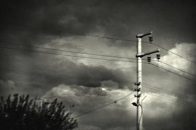 Realism Photograph - Last Morning by Taylan Apukovska