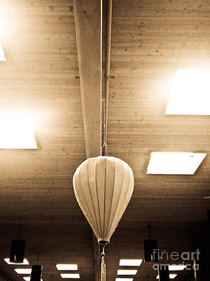Photograph - Latern by Fei Alexander