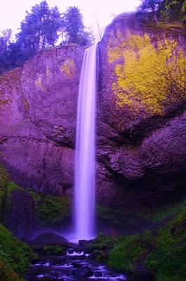 Latourall Falls Original