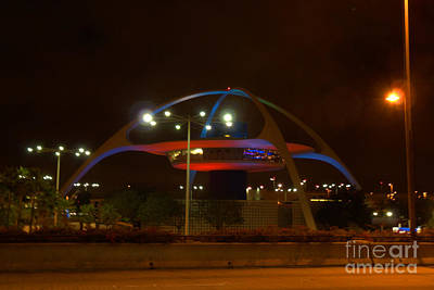 Photograph - Lax Encounter Restaurant by Deborah Smolinske