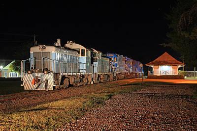 Rusty Trucks - Lc 10/12/2013 by Joseph C Hinson