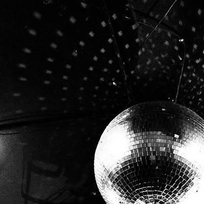 Music Wall Art - Photograph - Dance Floor by Nate Ragolia