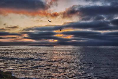 Photograph - Le Dernier Jour by Mike Trueblood