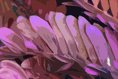 Leaf Abstraction Original