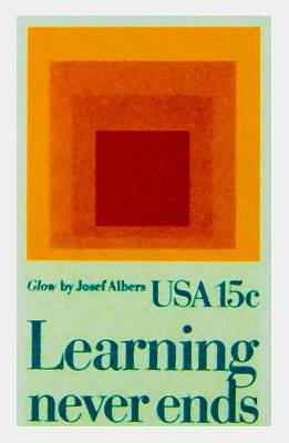 Approval Painting - Learning Never Ends by Lanjee Chee