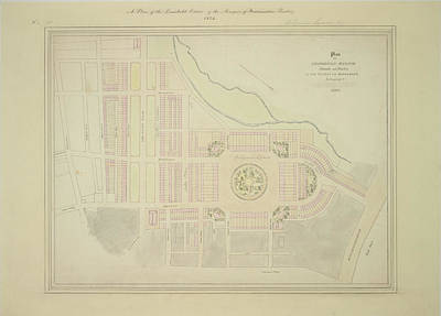 Cartography Photograph - Leasehold Estate by British Library
